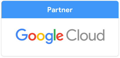 Google Cloud Partner Badge (PNG)
