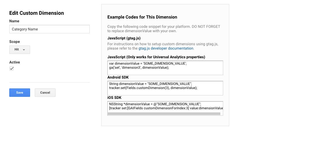 Best eCommerce Content Analytics Reports via Google
