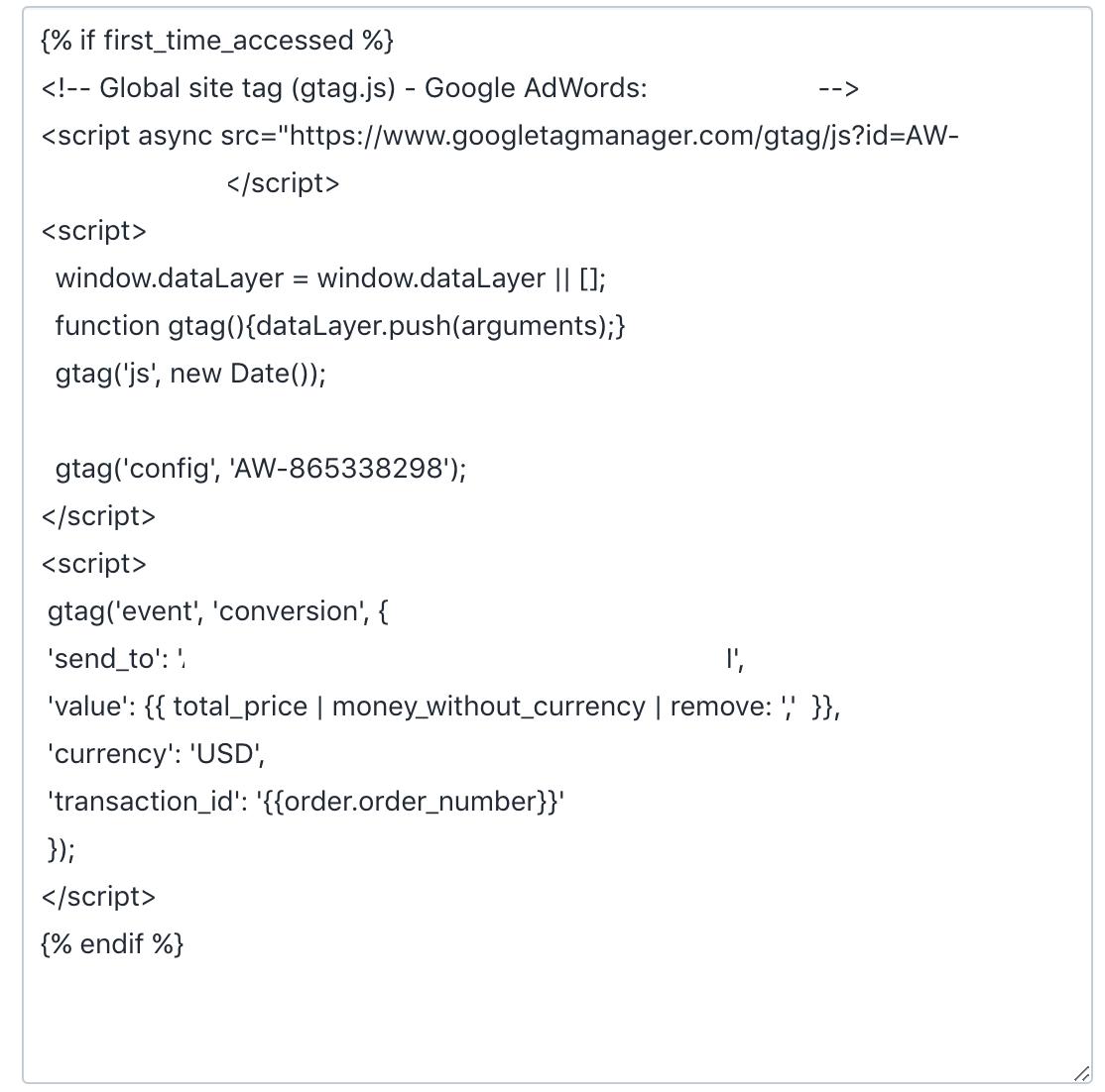 adwords-script