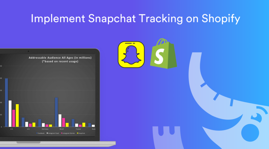 How to Setup Snapchat Pixel Tracking on Shopify