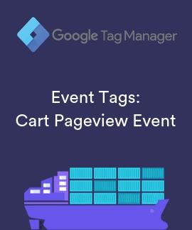 cart-pageview-event-gtm-receipe