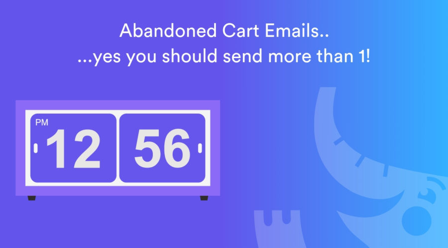 How to Build Abandoned Cart Email Campaign Series