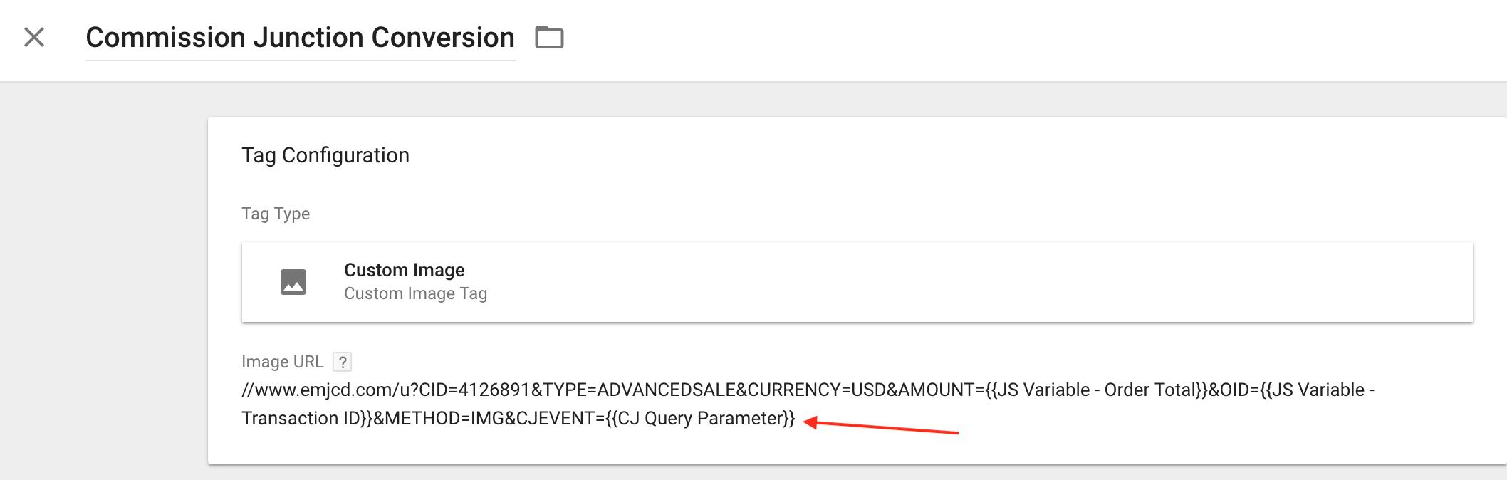 affiliate-tag-query-parameter