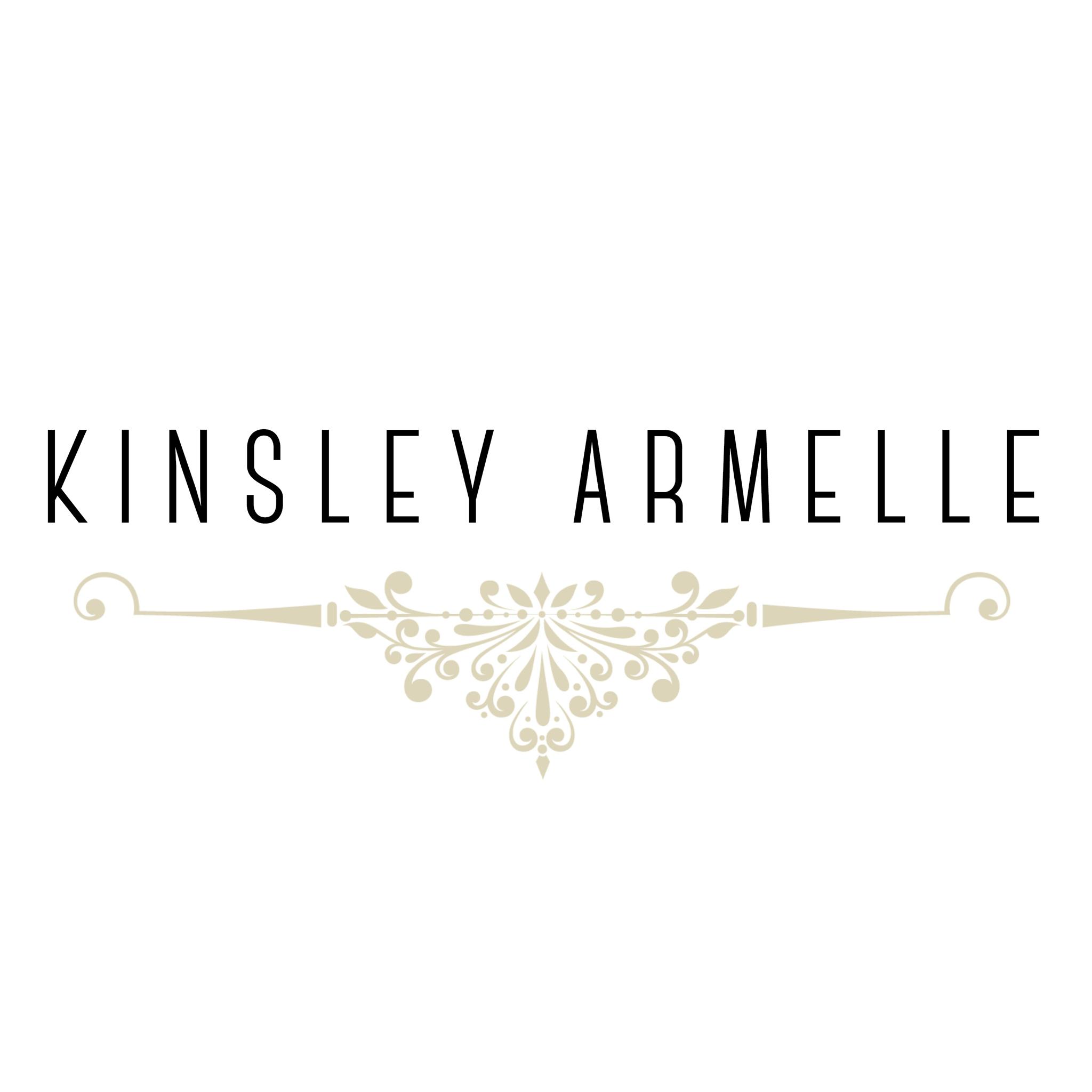 Kinsley Armelle Logo