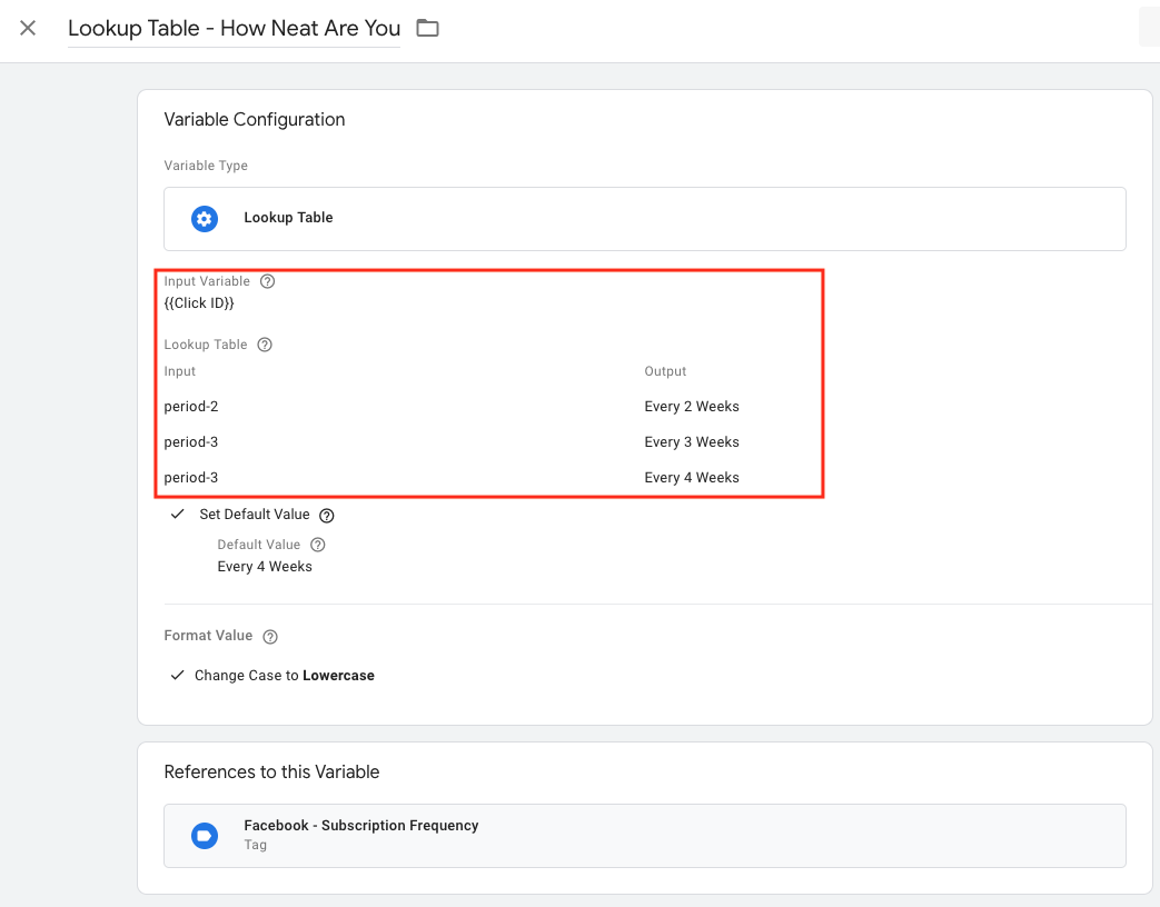 How to Setup Facebook Custom Event Tracking on Shopify via GTM | Elevar