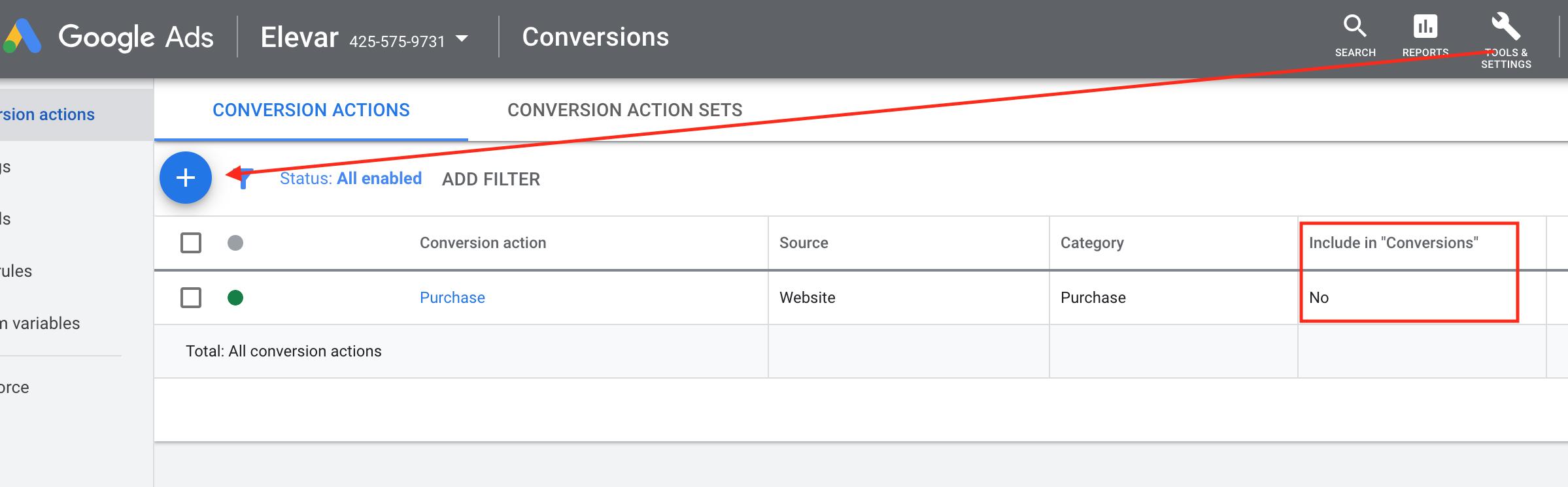 create-new-conversion