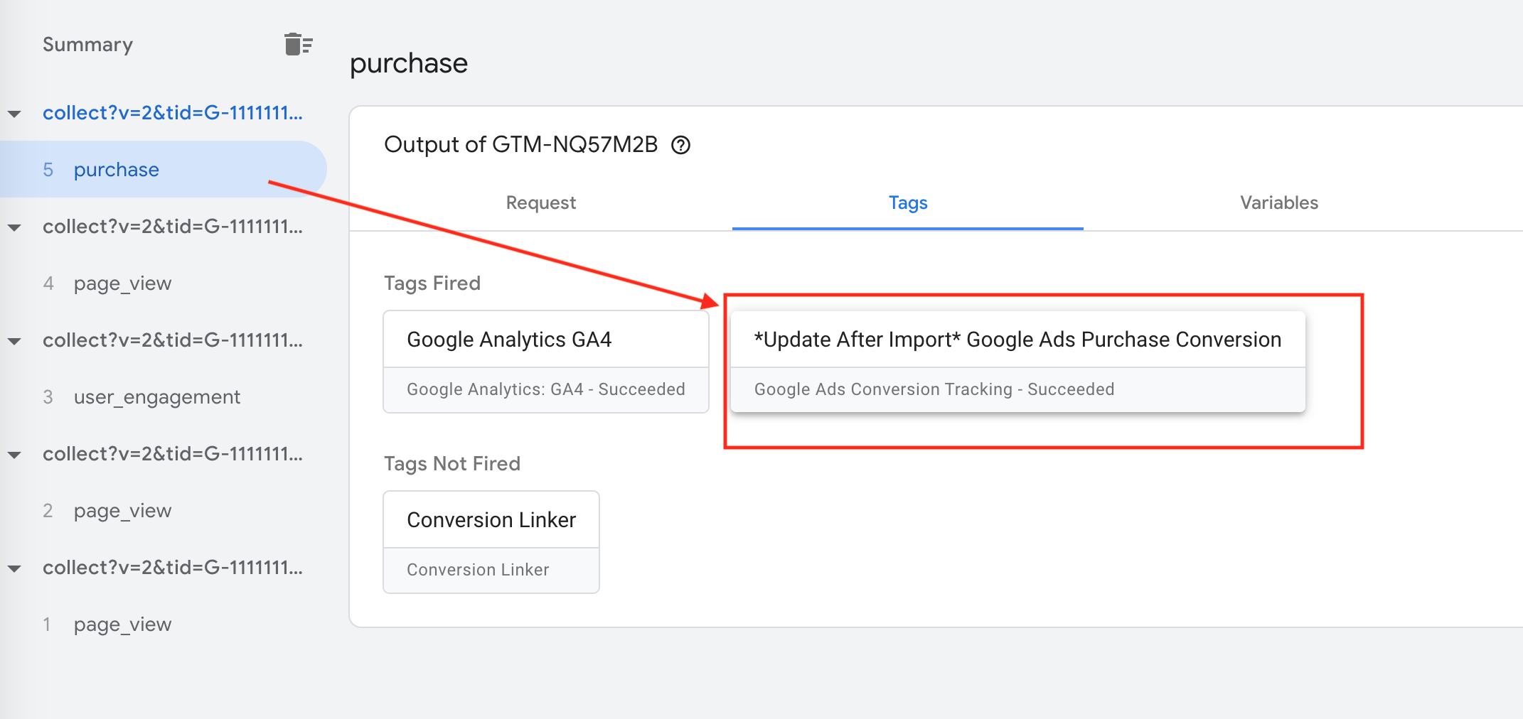 google-ads-server-container